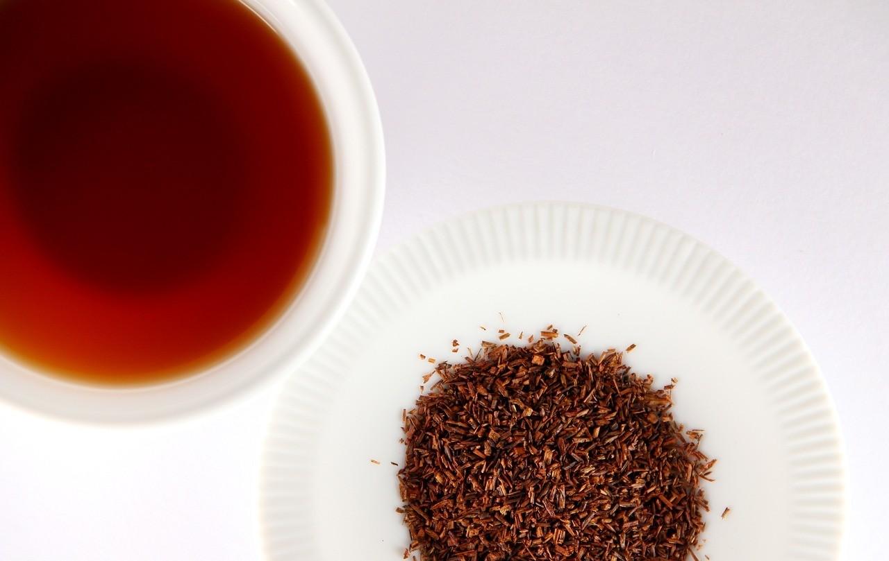 Chá Rooibos
