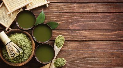 Matcha: o chá mais trendy oferece bem mais do que aparenta