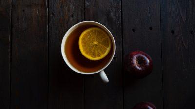 Truques para beber chá sem adicionar açúcar