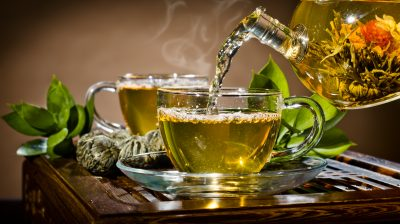 Principais benefícios do chá de Carqueja